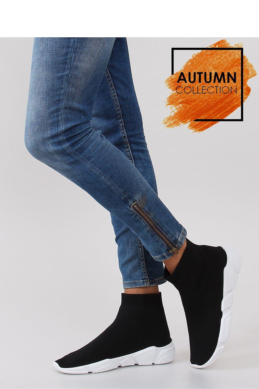 buty sportowe skarpetkowe damskie
