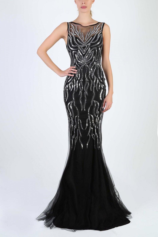 3cf3162e27f1b8 Sukienka Model 18121 Black - YourNewStyle Hurtownia odzieży on-line, moda  damska, bielizna i obuwie dla kobiet - Matterhorn.pl