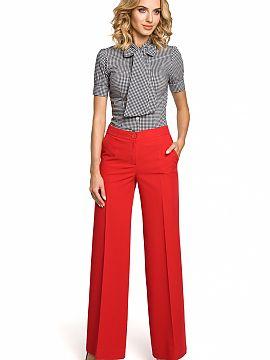 6bd13d0e05 Moe Spodnie eleganckie Hurtownia odzieży on-line