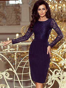 ac717f3b972f58 Numoco Sukienki ołówkowe Hurtownia odzieży on-line, moda damska ...