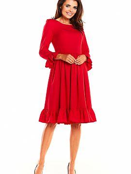 8552ae1a62 awama Sukienki wizytowe