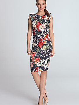 892afa606c Rozmiar 44 Sukienki Hurtownia odzieży on-line