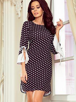 85d017957febfc Numoco Sukienki wizytowe, koktajlowe Hurtownia odzieży on-line, moda ...