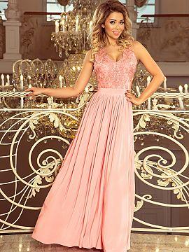 da55a5559f Suknia długa Sukienki Hurtownia odzieży on-line