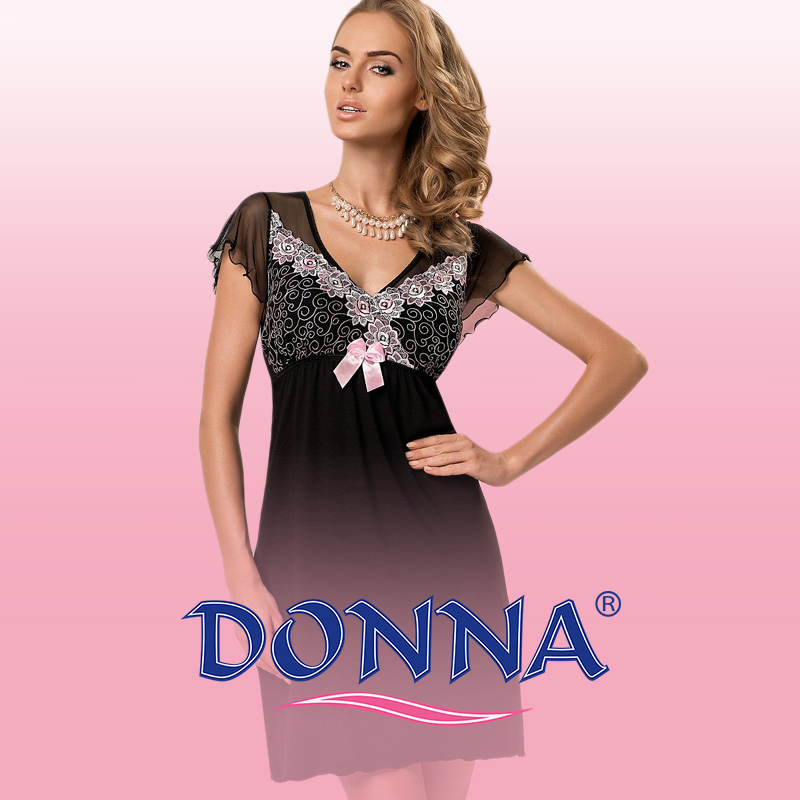 Donna Clothing Brand